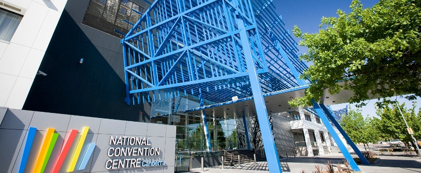 National Convention Centre, Canberra